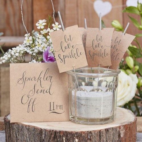 sterretjes-bruiloft