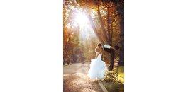 Trouwen in de herfst - Top 5 foto's en 5 tips!