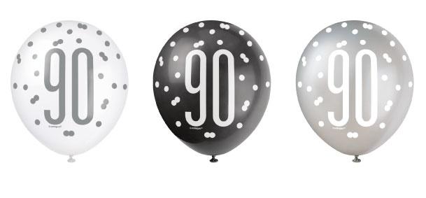 90 jaar!
