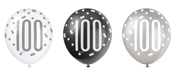 100 jaar!