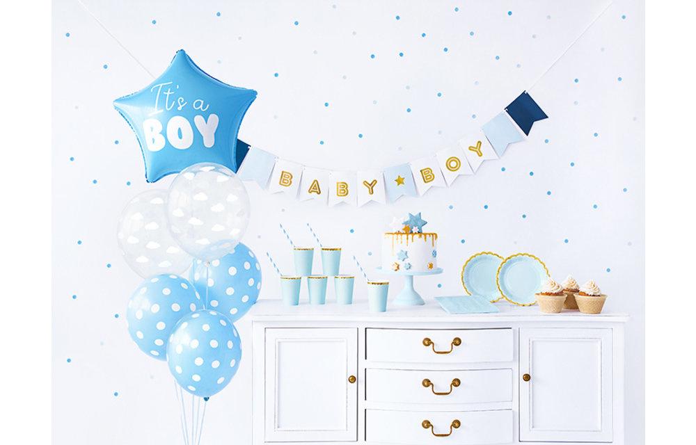 Babyshower / geboorte