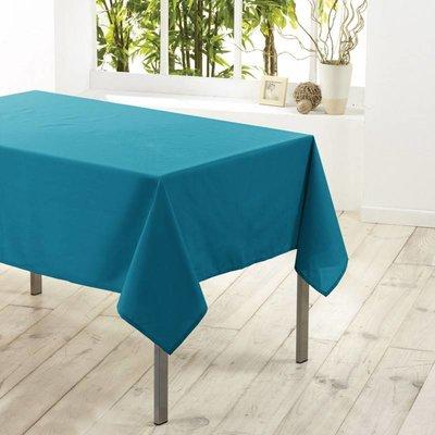 Tafelkleed Essential Aqua