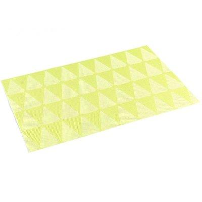 Placemat PVC Takea Groen