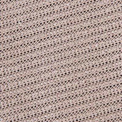 Rond Tafelkleed Buiten Vinyl Taupe Ø160CM