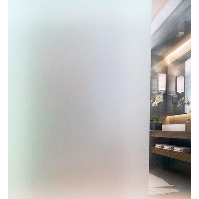 Raamfolie MC statisch 45cm x 2m - Frost