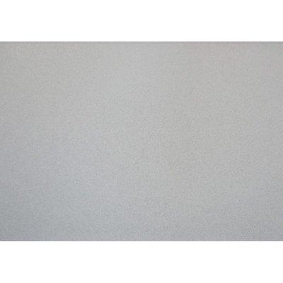 Placemat PVC Glitter Grijs