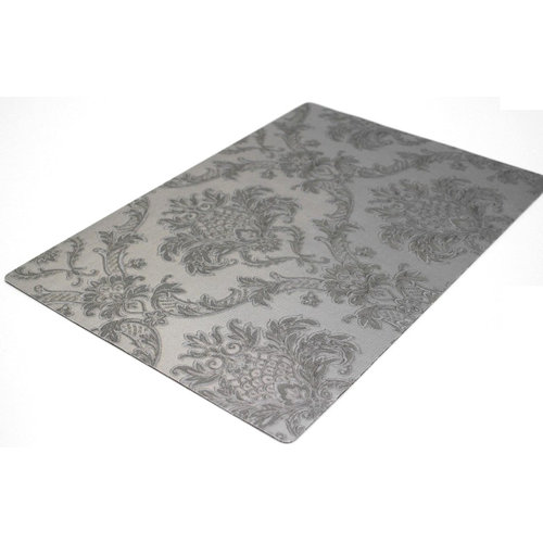 Placemat Amatista Plata