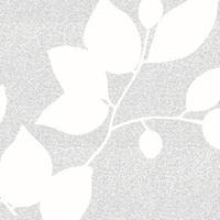 Raamfolie Statisch 2D print 45CM Breed - Bladeren