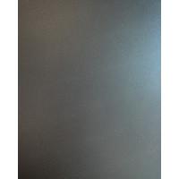 LineaFix Zonwerende Raamfolie Statisch Grijs Zarame - 92CM Breed