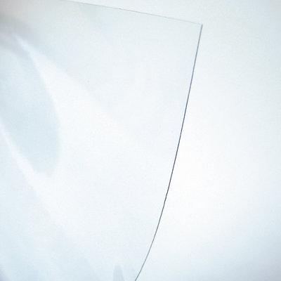 LineaFix Zonwerende Raamfolie Statisch Clear - 92CM Breed