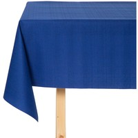 Gecoat Tafellinnen Linado Blauw