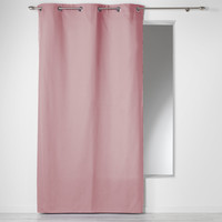 Kant En Klaargordijn Roze 140 x 240 cm