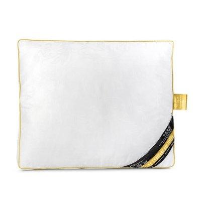 Jacquard Pillow Gold