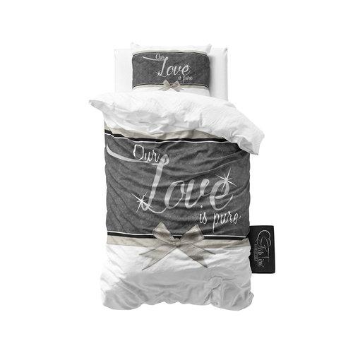Superwoonwinkel Pure Love Wit