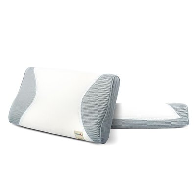 Athlete Contour Pillow Wit
