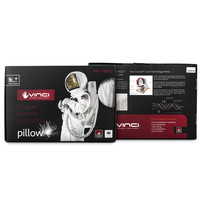 Vinci Down Deluxe Classic Pillow Wit