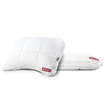 Vinci Down Deluxe Shoulder Pillow Wit