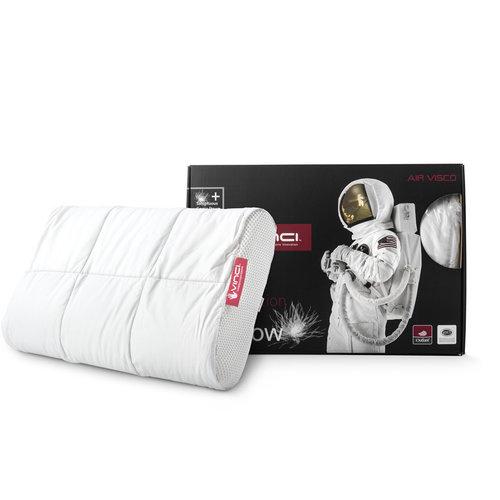Vinci Down Deluxe Contour Pillow Wit