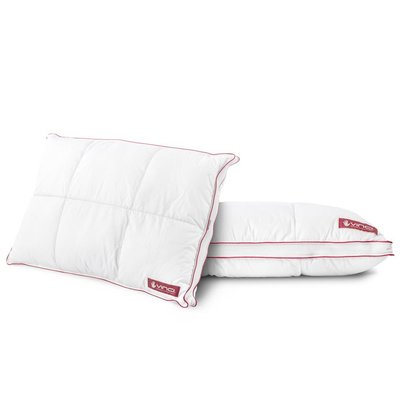 Vinci Micropercal Deluxe Classic Pillow Wit