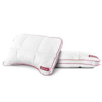 Vinci Micropercal Deluxe Shoulder Pillow Wit