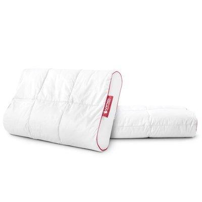Vinci Micropercal Deluxe Contour Pillow Wit