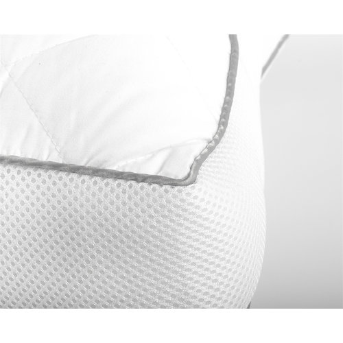 3D Air Eco Down Box Pillow Wit