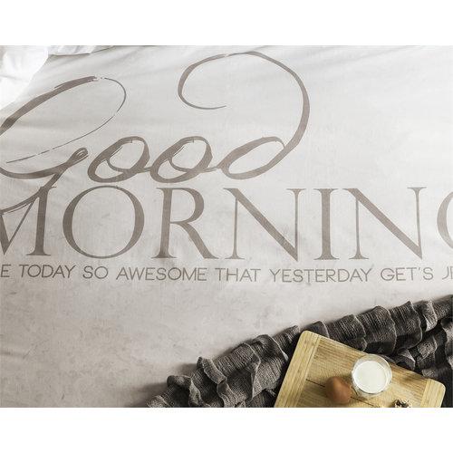Superwoonwinkel Soft Morning Taupe