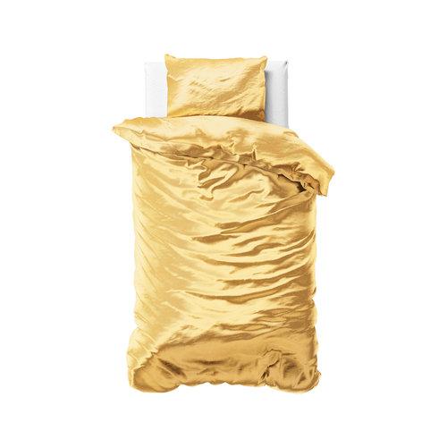 Superwoonwinkel Beauty Skin Care Dekbedovertrek Gold