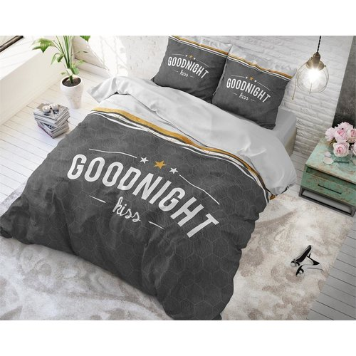 Superwoonwinkel Goodnight Kiss Antraciet