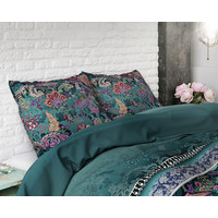 Superwoonwinkel Paisley Green