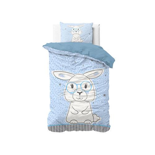Superwoonwinkel Rabbit Blauw