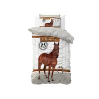 Superwoonwinkel Horse Riding Bruin