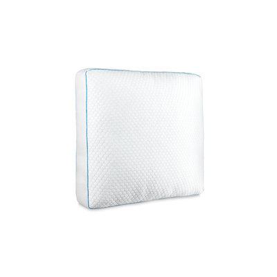 Verkoelend 3D AIR Boxkussen 800g Wit