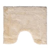 Badmat - Wcmat- Bidetmat Crème