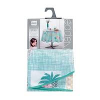 Tafelkleed Essentiel Playa Rond 180 cm