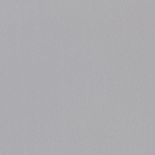 Tafelkleed Kunstleer Grijs 140 CM