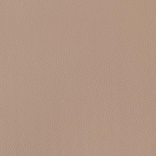 Tafelkleed Kunstleer Taupe 140 CM