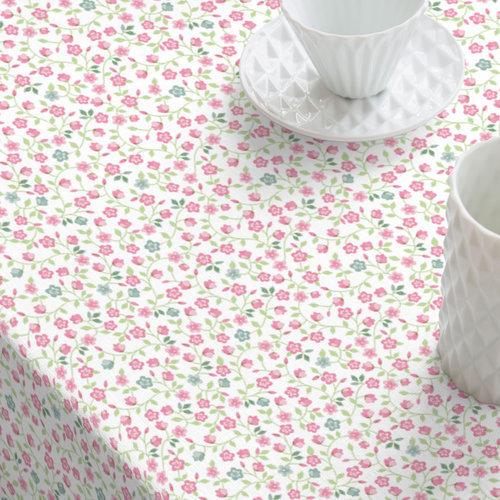 Tafelzeil Fleur Roze