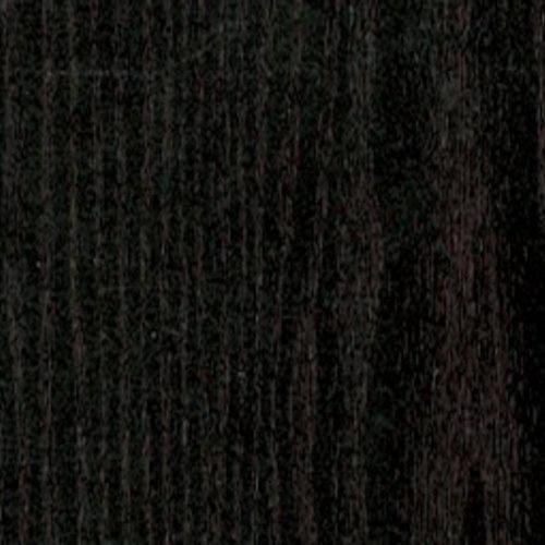 Plakfolie Zwart Hout 45 CM Breed