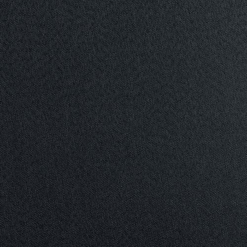 Kant En Klaar Gordijn Ringen Donker Grijs 135 x 240 cm