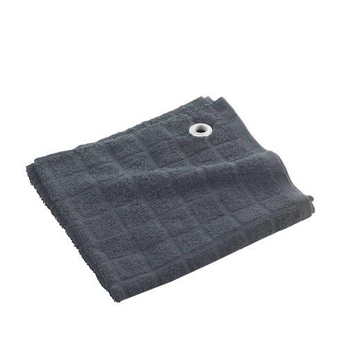 Keuken Handdoek Antraciet