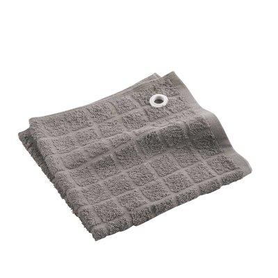 Keuken Handdoek Taupe
