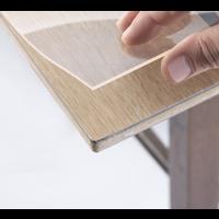 Doorzichtig Tafelzeil 2.2 mm - 145cm breed