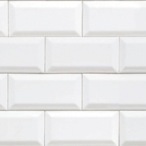 Plakfolie-Plakplastic Bevel 45cm x 2mtr. rol