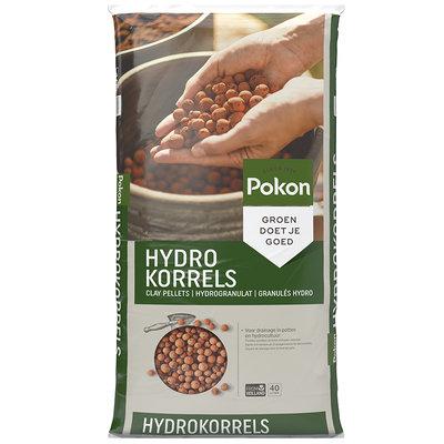 Pokon Hydrokorrels 40L CU