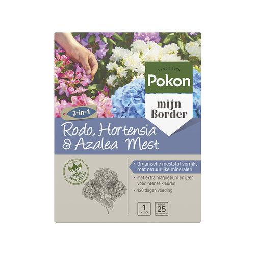Pokon Pokon Hortensia Voeding 1kg