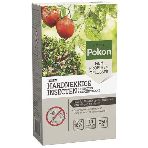 Pokon Pokon Tegen Hardnekkige Insecten Concentraat 250ml