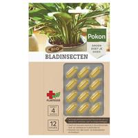 Pokon Pokon Bio Plantkuur 12Xcapsule