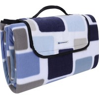 Picknickkleed waterdicht - Blauw