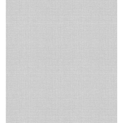 Raamfolie statisch-anti inkijk-Textiel Sand grijs 46cm x 1.5m